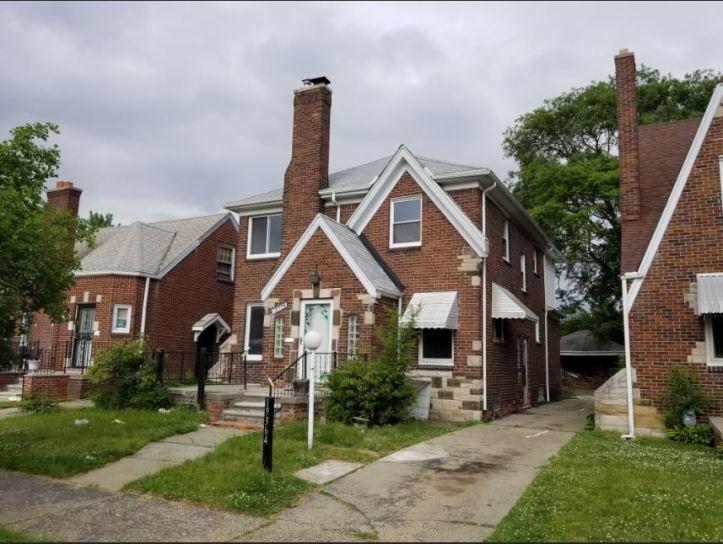 Maison Detroit